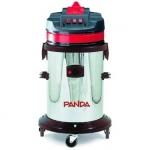 Пылесос для влажной и сухой уборки  PANDA 503 INOX