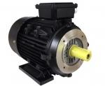 Электродвигатель TOR  H112 HP 7.5 4P MA AC  5.5 кВт