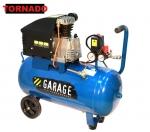 Компрессор для автомойки Tornado-24 (Garage PK 24.F210/1.5)