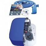 Воздушный осушитель Mosmatic для автомоек с шлангом
