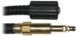 Шланг высокого давления, 10m, гайка-штуцер, M22-Ø10