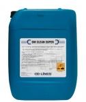 Средство Cid Lines для снятия кополимерного воскового состава с кузова JET CLEAN SUPER