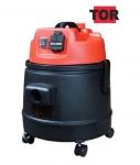 Профессиональный пылесос с розеткой TOR WL092A-20LPS PLAST