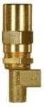 Предохранительный клапан ST-230, 1 входное отверстие, 250bar, 30l/min, 1/4внут, bypass 1/4внут