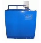 Очистная система для автомойки УКО-2М (автомат)