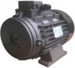 Мотор H132 S HP 10 4P MA AC KW 7.5 4P