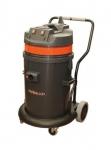 Профессиональный пылесос PANDA 429 GA XP PLAST на тележке