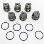 Рем. комплект клапанов для помпы DS 5015KIT 708