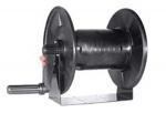 Катушка для шланга высокого давления (пластик/латунь) 40м