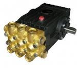 Плунжерный насос высокого давления  WS102