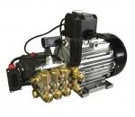 Стационарный моноблок высокого давления Annovi Reverberi HRR 15.20 ET TS