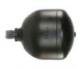 Гидрокомпенсатор (демпфер) 0,21l, 25-220bar, 3/8внеш