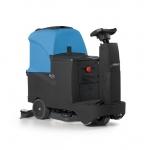 Поломоечная машина FIMAP MXR с сиденьем для оператора