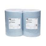 Салфетка «TORK» W 320 Blue  арт. 128408