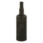 Фильтрующий элемент DN06-08 с обратным клапаном, пластик (для трубки LS3, ST-73)