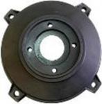 Фланец для соединения помпы Е2В2014 с мотором 1833А
