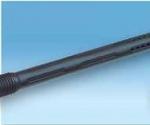 Трубка удлинитель для пылесоса YVO (пластик - металл) 36 мм