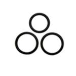 Набор колец для муфты С3 OR